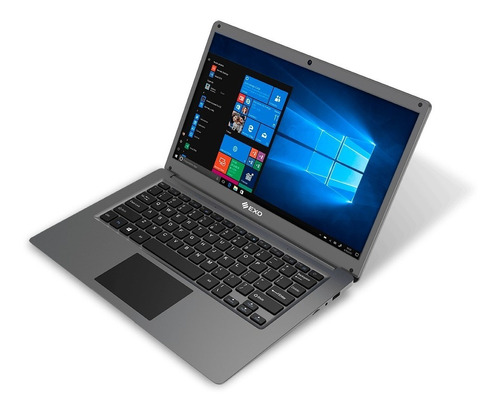 Notebook Exo Smart C19 Intel Celeron Ram4gb Ssd64gb Win10 14