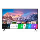 Smart Tv LG 55' Uhd 4k 55um7100 Wifi Bt Netflix Youtube Loi