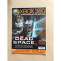 Revista Xbox 360 77 Dead Space 3 Sonic Aliens Injustice Z081 Original
