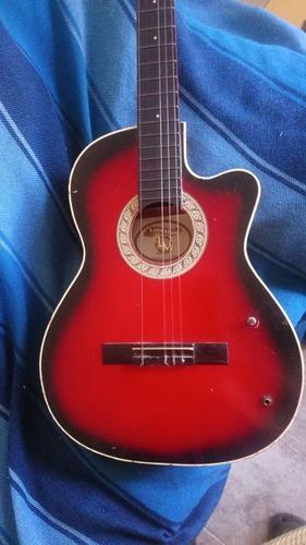 Guitarra Latin Music 35 Detalles Minimos