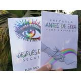 Boulevard 2 Y 3_flor Salvador Ambos Libros X