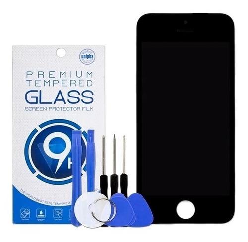Pantalla iPhone 7 + Kit + Lamina + Boleta