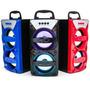 Ms-148bt Portable Speakers Mãos Livres Rádio Fm Bluetooth Original