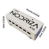 Fuente Nodriza Xs Damico Para 6 Pedales Transformador Cables