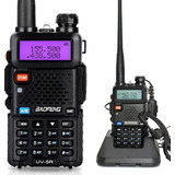 Radio Transmisor Walkie Talkie Baofeng Uv-5r 520mhz 3800mah