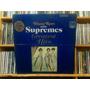 Diana Ross Supremes Lp Greatest Hits Coletânea Importada Original