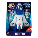 Transbordador Nave Espacial Astro Venture - Sharif Express