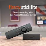 Fire Stick Lite Amazon Comando De Voz Tienda Garantia Envios