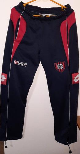 Pantalon San Lorenzo Lotto