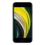 iPhone SE (2nd Generation) 128 Gb Negro 3 Gb Ram