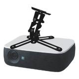 Soporte Para Proyector  Para Techo - Br757 - Cyber Oferta!!