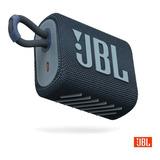 Jbl Go 3 Parlante Bluetooth Portatil Acuatico Extra Bass