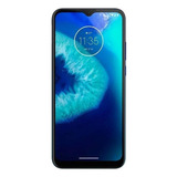 Moto G8 Power Lite 64 Gb Azul Mora 4 Gb Ram
