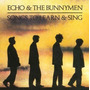 Echo & The Bunnymen Songs To Learn & Sing Cd  Raro Original