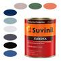 Tinta Para Parede Fosca 800ml Suvinil Clássica - Cores 2021 Original