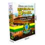 Álbum Para Moedas Republica Do Brasil 1942 A 1994 Lindo Original