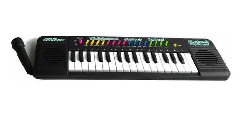 Teclado Piano Musical Teclado Musical Para Niños 32 Teclas