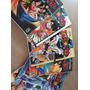 Mangás Dragonball Z - 19 Volumes - 1 A 11, 13 A 19, 23 Original