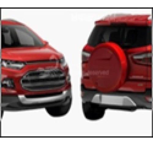 Defensa Delantera / Trasera Ford Ecosport 2013
