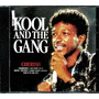Cd / Kool & The Gang = Cherish (importado) Original