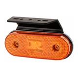 Lanterna Lateral Carr Facchini Am C/suporte