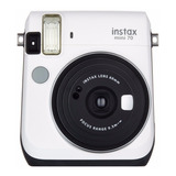 Camara Instantanea Fujifilm Instax Mini 70 Blanca Entrega
