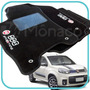 Tapete Fiat Uno Sporting 2010 2011 2012 2013 2014 2015 2016 Original