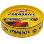 Cera Automotiva Tradicional Cerabrill 200g Rodabrill Original