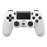 Joystick Inalámbrico Sony Dualshock 4 Glacier White