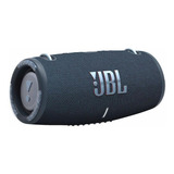 Parlante Jbl Xtreme 3 Portátil Con Bluetooth Blue
