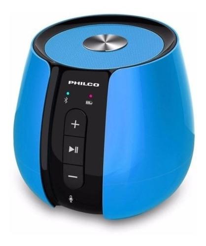 Parlante Portatil Philco Sph99 Bluetooth Aux Manos Libres