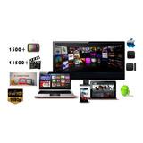 Soporte Y Activación Smart + Dispositivos Electrónicos Demo