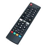 Control Remoto LG Smartv Alternativo
