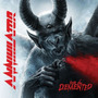Cd Annihilator - For The Demented (2017) Lacrado Original