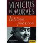 Antologia Poetica Vinicius Moraes Original