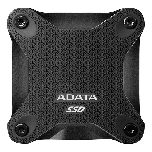 Disco Solido Externo 960gb Adata Sd600q Usb 3.1 Ssd Cuotas