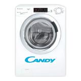 Lavarropas Automático Candy Grandó Vita Gvs128 Blanco 8kg 220v