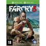 Far Cry 3 Xbox 360 - Xbox One - Midia Física - Jogo Novo Original
