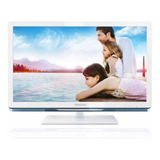 Tv Philips Blanca 24 Pulgadas
