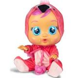 Cry Babies O Bebé Llorones 40v Fancy