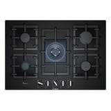 Anafe Mixto Bosch Serie 6 Ppq7a6b90  Negro 220v - 240v