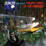 Cd Lawes,henry Junjo Junjo Presents: The Evil Curse Of The V Original