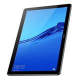 Tablet  Huawei Mediapad M5 Lite Bah2-l09 10.1  Con Red Móvil 32gb Space Gray Con 3gb De Memoria Ram