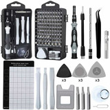 Kit Destornillador Celular iPhone Mac Samsung Tablet Iman