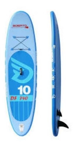 Tabla Inflable Stand Up Paddle Boierto Df740