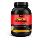 Proteina Power Whey Protein Isolate Cibeles 1.7 Kg 21import