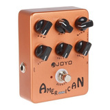 Pedal Joyo American Sound - Nuevo - Stock En Chile