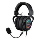 Headset Gammer Dazz Antares Scorpion 7.1 Usb