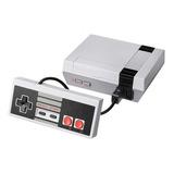 Home Game Console Mini Retro Juego Para Nes Consola Integrad