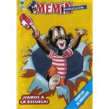 Memin Pinguin, Coleccion Completa Digital. 1 A La 442